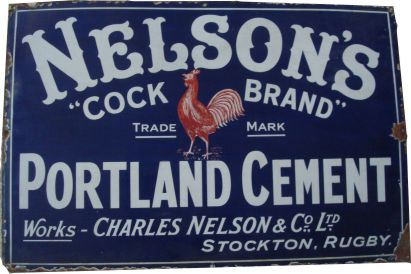 Nelson's Sign